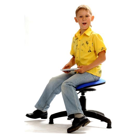 Как правильно сидеть?