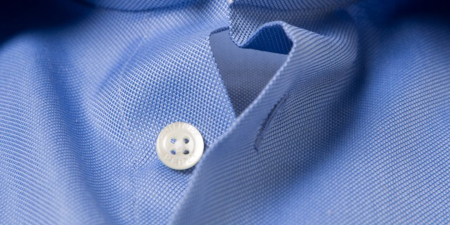 Синий цвет оксфорд