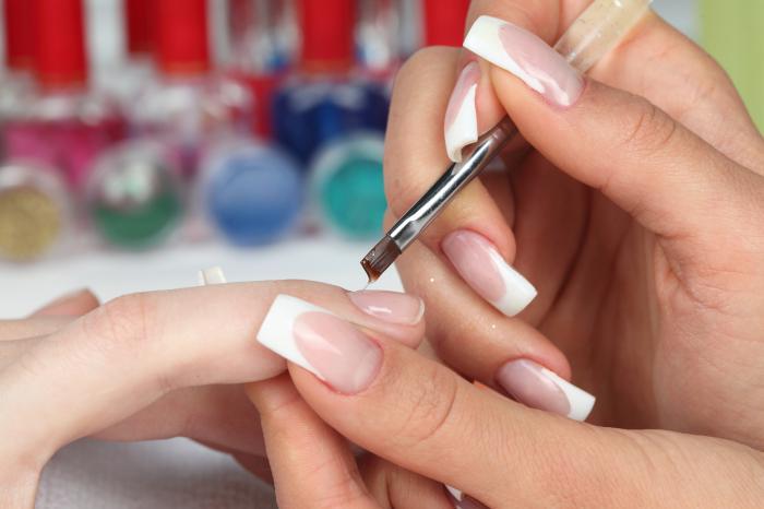 Укрепление ногтей: рекомендации и домашние средства