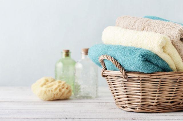 цены на банные полотенца