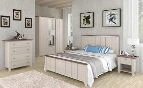 ЭЛЕН Мебель для спальни