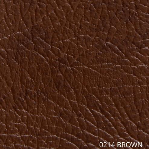 экокожа - коричневый цвет