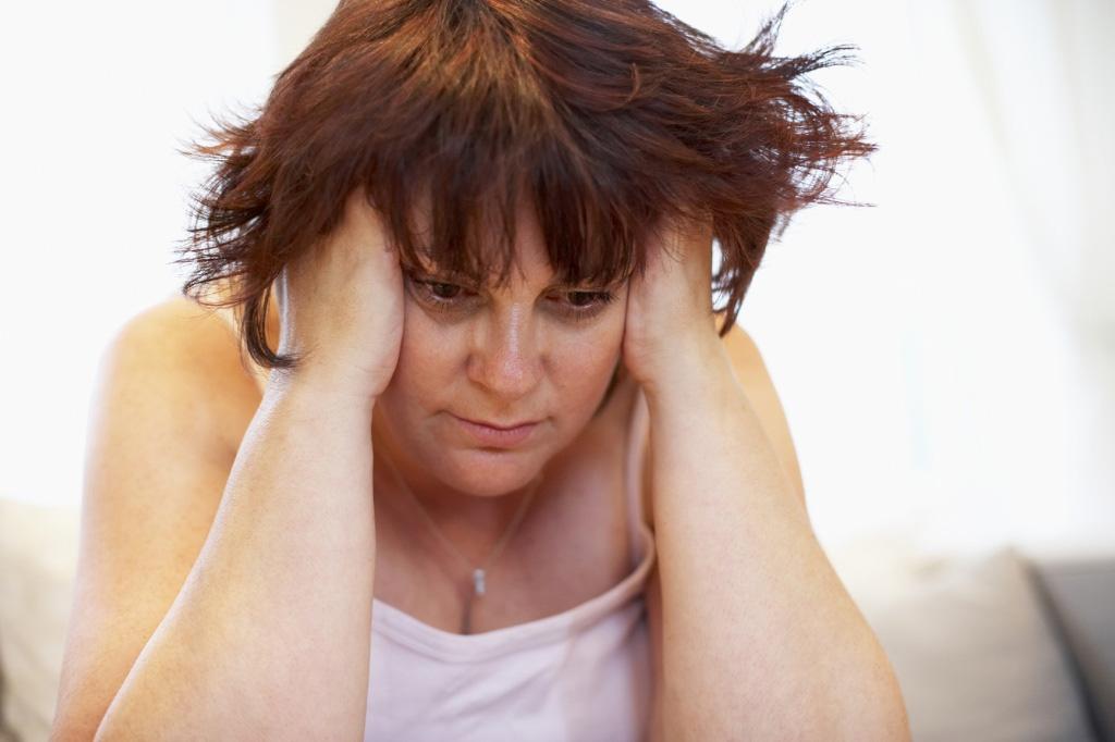 Гиподинамия приводит к усыханию мозга