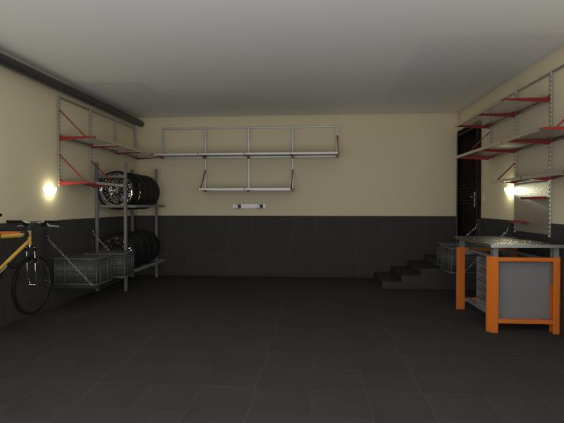 Проект гаража заказать бесплатно в Москве