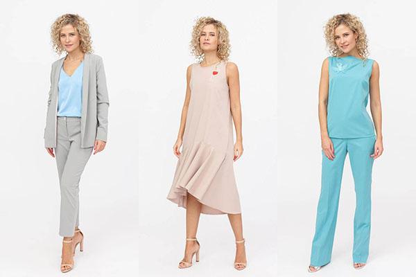 Модная и стильная дизайнерская одежда оптом от бренда Tzetze 46186fb219e