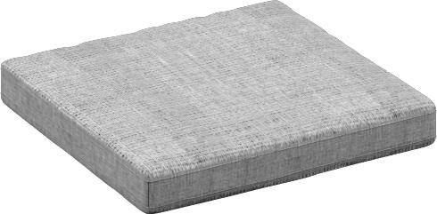 Подушка - сиденье S80