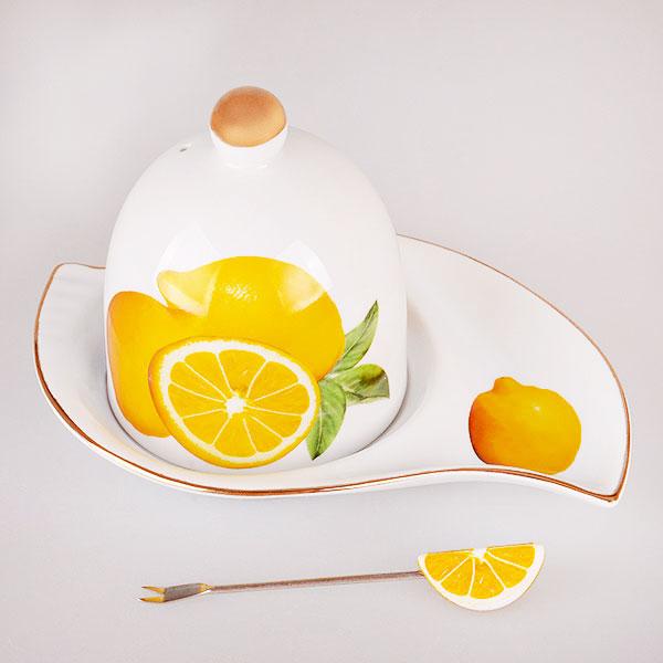 """Купить лимонницу в интернет-магазине """"НЛОжка"""""""