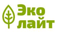 Логотип производителя Эколайт Дорс