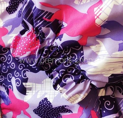 Детский комплект Mazima для Фиолетовый океан для девочек