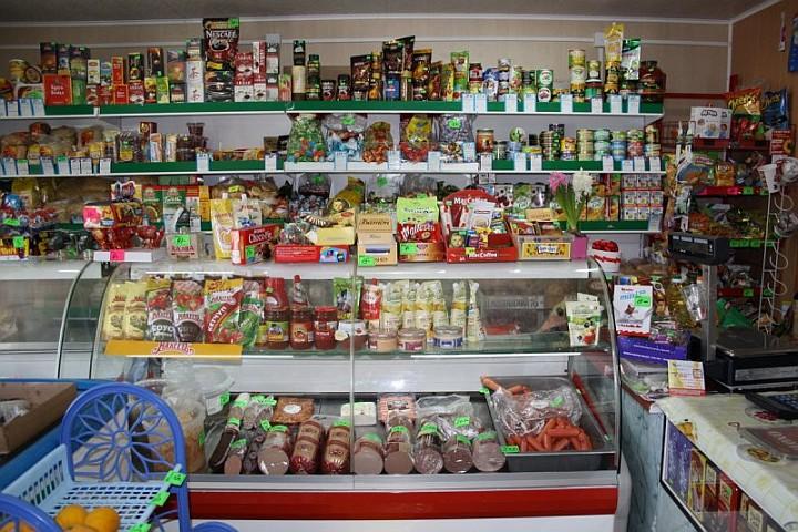 Наценка в продуктовых магазинах одна из самых низких в торговой сфере