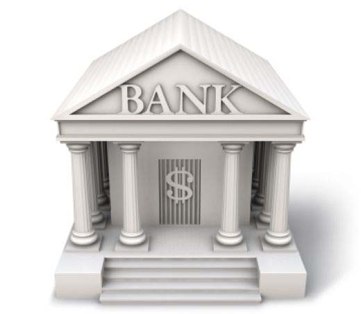 Оплата через банк
