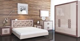 ЭЛЛИПС Мебель для спальни