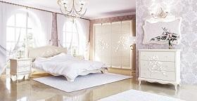 АСТОРИЯ Мебель для спальни