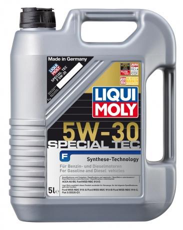 8064 Liqui Moly Special Tec F 5W30