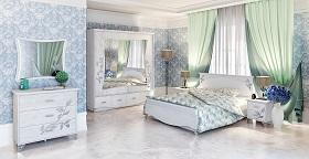 БРИСТОЛЬ Мебель для спальни