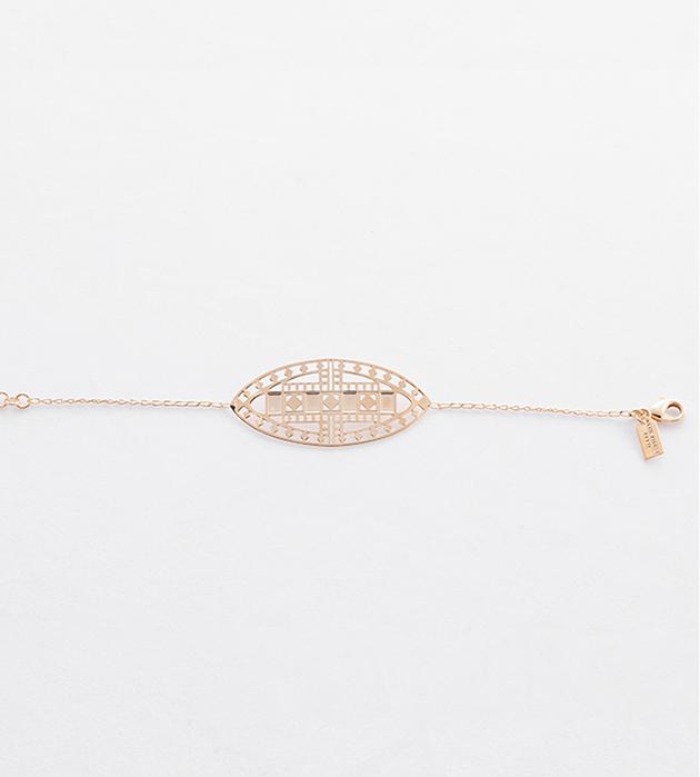 купите изящный браслет Vassily от Chic Alors-Paris