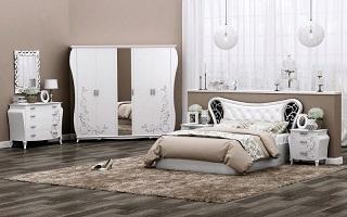 СТЕЛЛА Мебель для спальни