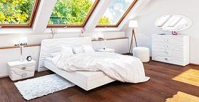 МИЛАНА Мебель для спальни