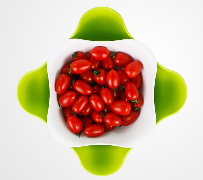 Чаша - миска для овощей и фруктов Remax RT-FB01