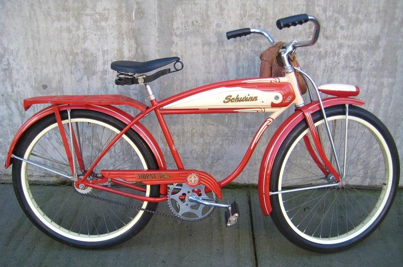 Schwinn Hornet 1949