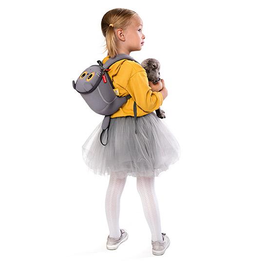 Рюкзак для малышей Басик Baby
