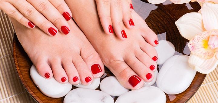 Секреты, которые позволят сделать ноги красивыми