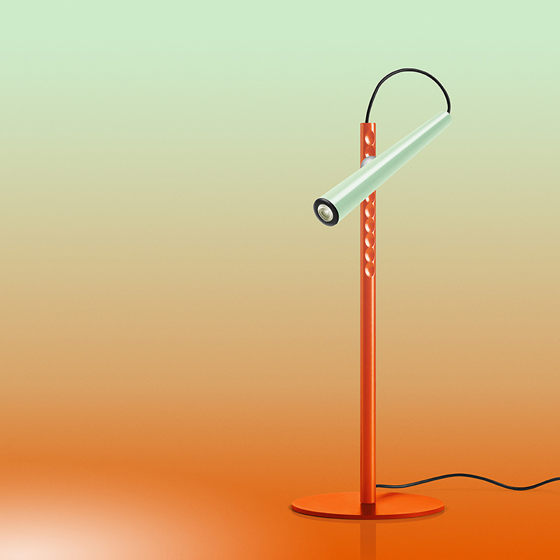 Светильники Be/Colour от Foscarini