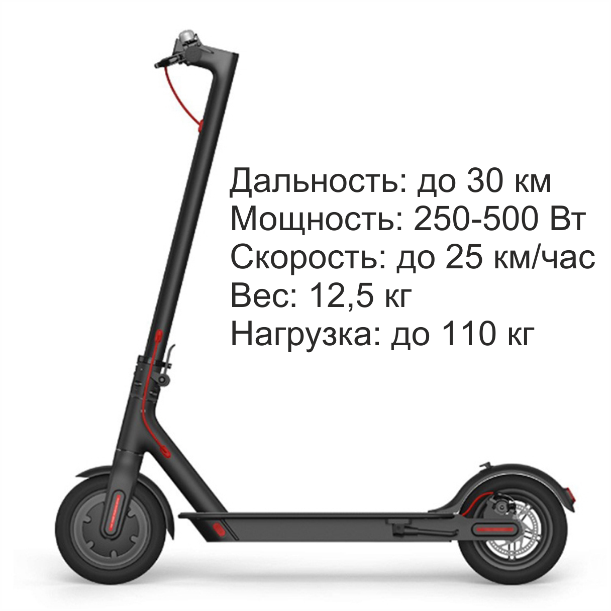 Electric Scooter M365