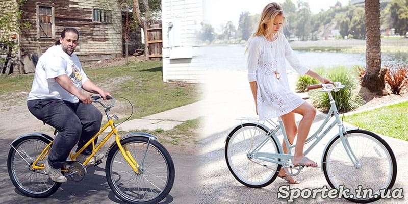 Вес велосипедиста и износ покрышек