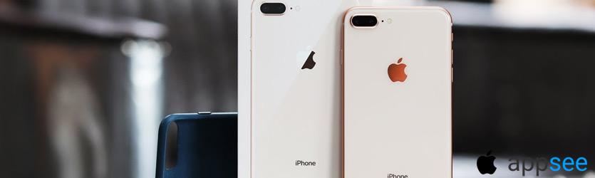 Купить Айфон 8 плюс в Москве