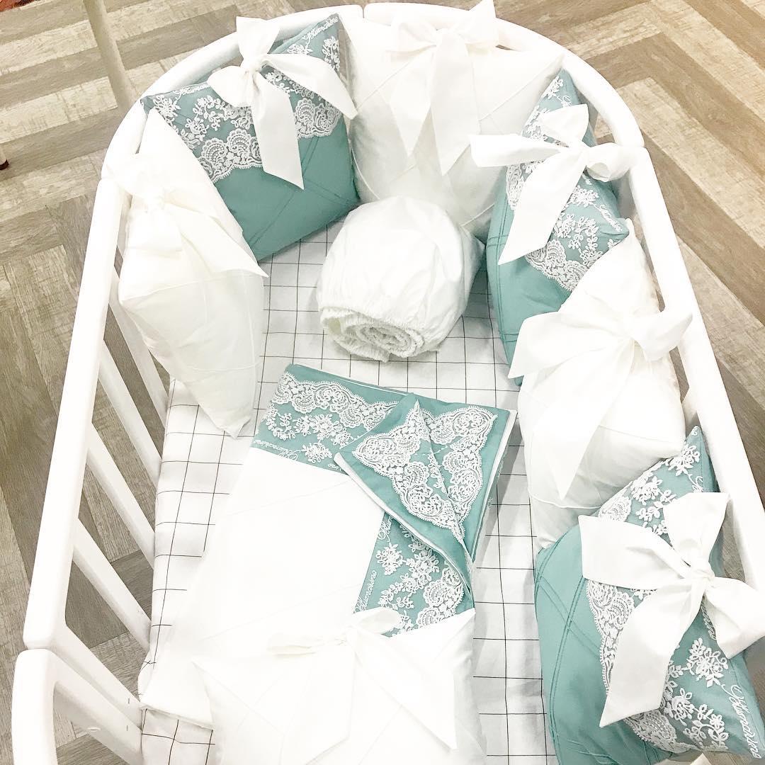Турецкий сатин люкс для детского постельного белья