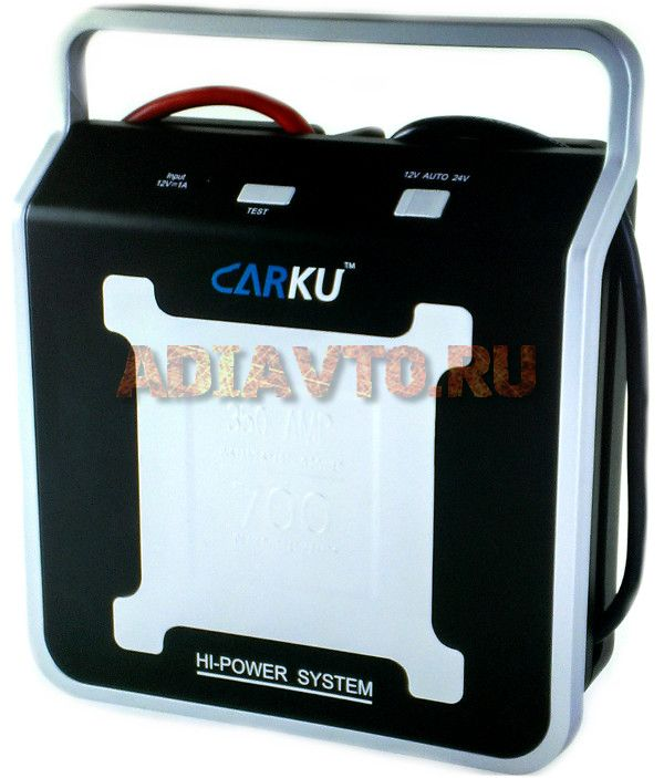 CARKU E-Power Elite СMP-07