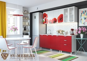 МАКИ Мебель для кухни