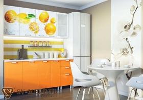 АПЕЛЬСИНЫ Мебель для кухни