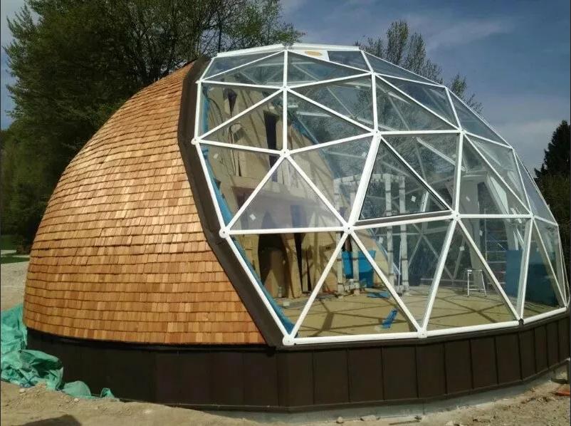 дом сфера
