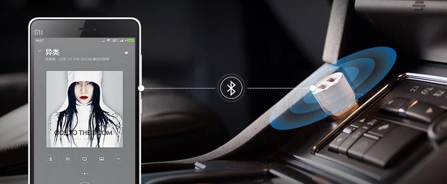 Xiaomi Roidmi Car - стоит ли своих денег?
