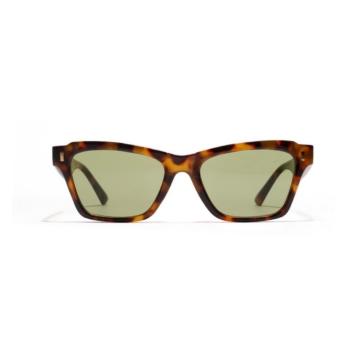 зеленые очки