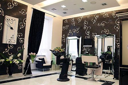 Организация проекта салона красоты