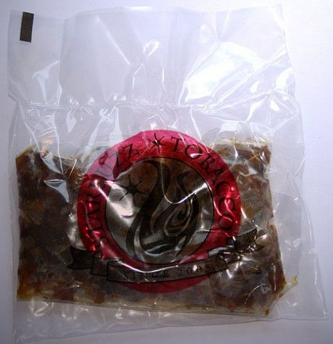 Пакет табака Starbuzz 250 грамм