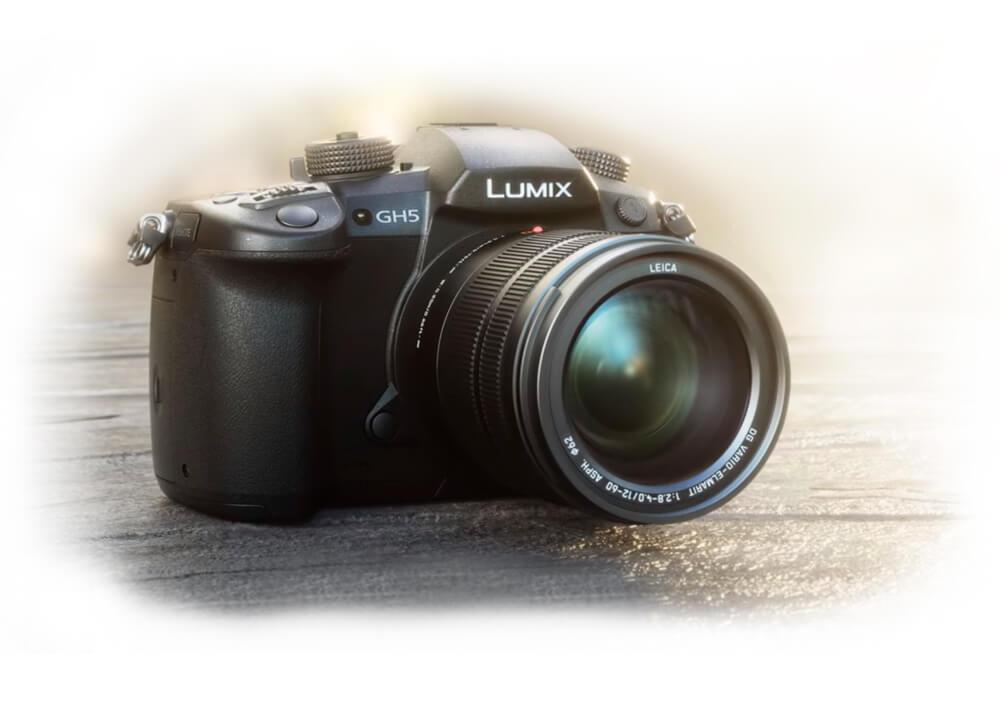 Lumix CMOS