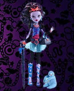 Кукла Jane Boolittle с питомцем