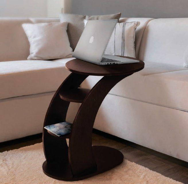 Придиванный столик Стелс для ноутбука фото