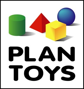 Plan Toys Деревянные игрушки