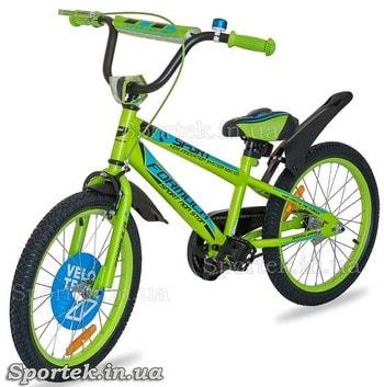 Велосипед для детей 7-13 лет Formula Sport