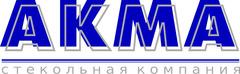 Стеклянные межкомнатные двери фабрики АКМА
