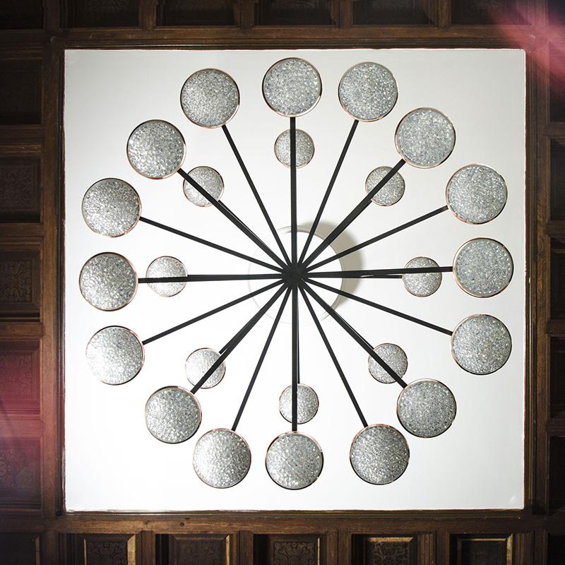 Светильник Origo Star от Manooi
