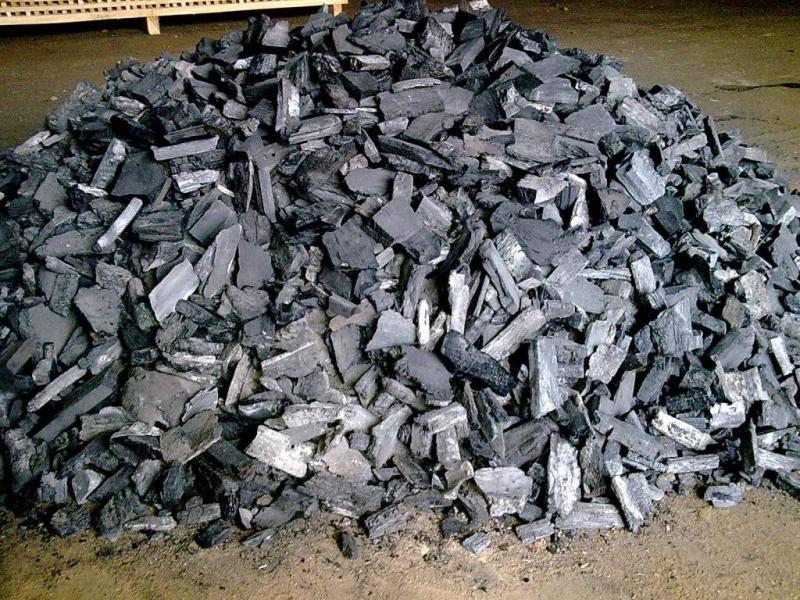 Древесный Уголь Производство В Домашних Условиях В Жэлезной Бочке