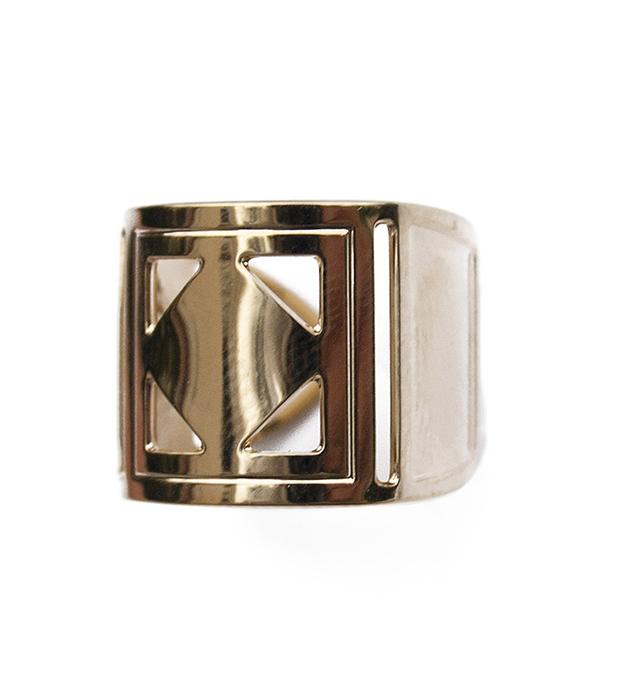 купите необычное кольцо Dario от Chic Alors-Paris