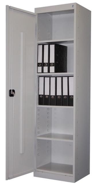Металлический шкаф в интернет-магазине в Уфе