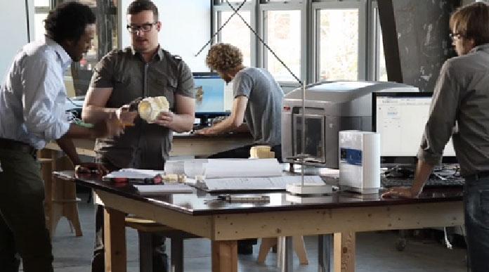 применение 3д принтера